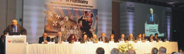 Boletim APAL – 15º Congreso Mundial de  Psiquiatria