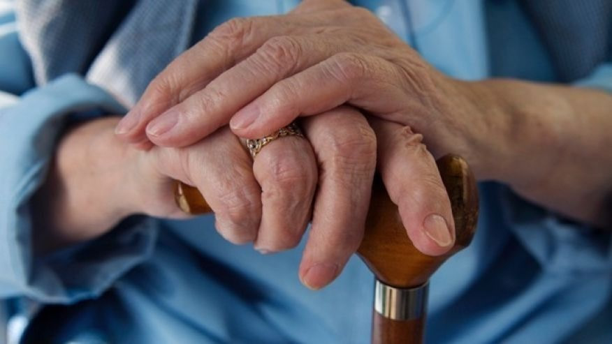 Older adults with probable dementia often take part in unsafe activities