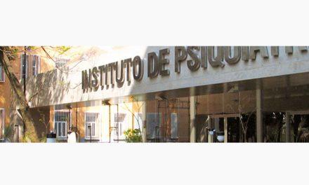 Instituto de Psiquiatria do Hospital das Clínicas da Faculdade de Medicina da USP